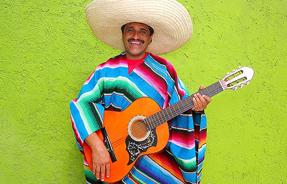 Todos los mexicanos son chaparros y morenos. Prejuicios de países del mundo