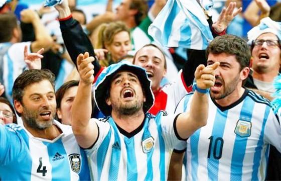 Frases de los argentinos.
