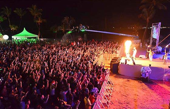 Boracay, Filipinas. Playas para ir a bailar en el mundo.