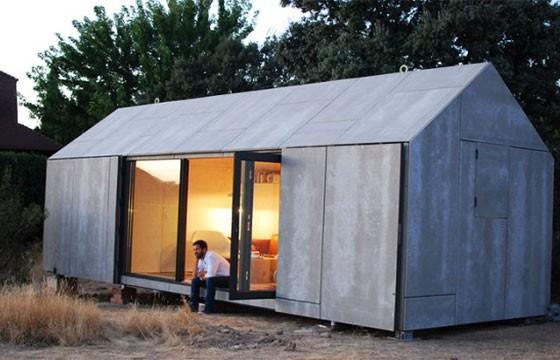 Casa Transportable