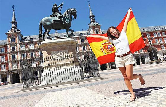 Frases de los españoles.