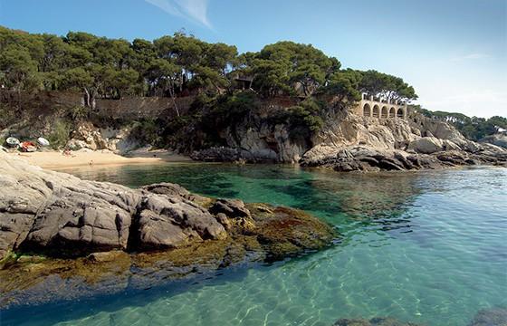 Isla de la Pedrosa, España.