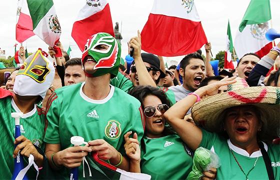 Frases de los mexicanos.