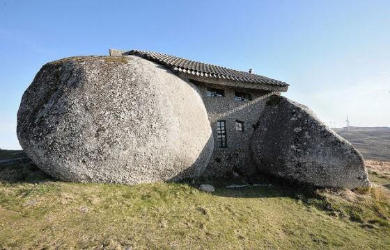Casa do Penedo (Portugal)