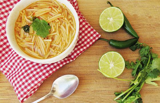 plato-de-sopa-mexicana