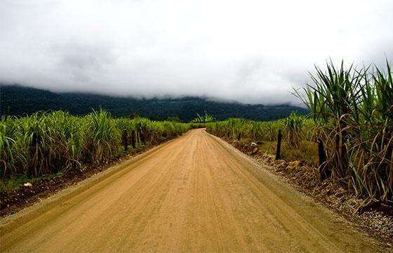 carretera Huasteca Potosina