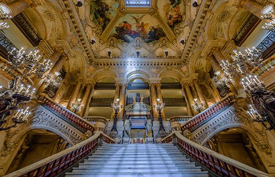 Ópera-Garnier