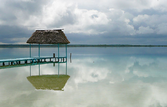 Laguna de Bacalar