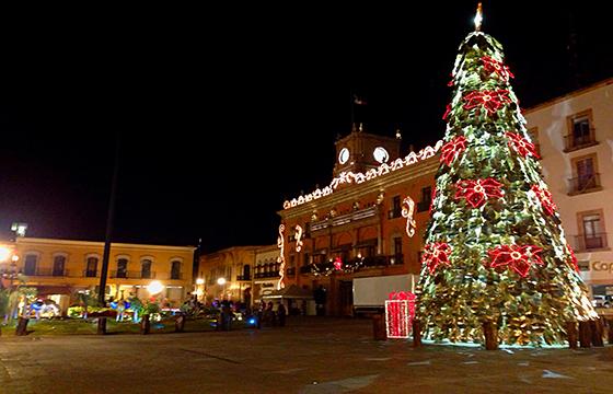 Navidad en Guanajuato