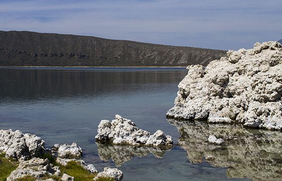 Laguna Alchichica