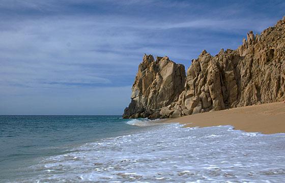 Playa del Amor