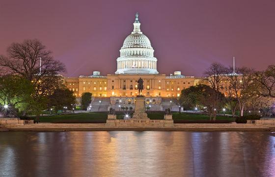 Washington DC Capitol-Nicolas Raymond-Flicker