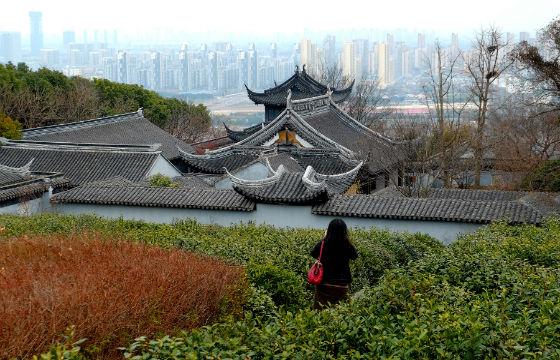 Wuxi, Jiangsu, China-Thomas Depenbusch-Flicker