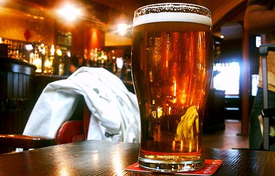 Beer-Editada-Tim Dobson-http://bit.ly/1nMpdOq-Flickr