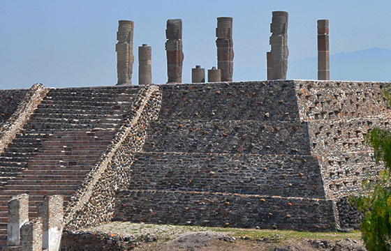 Tula archeological site-Russ Bowling-Flickr