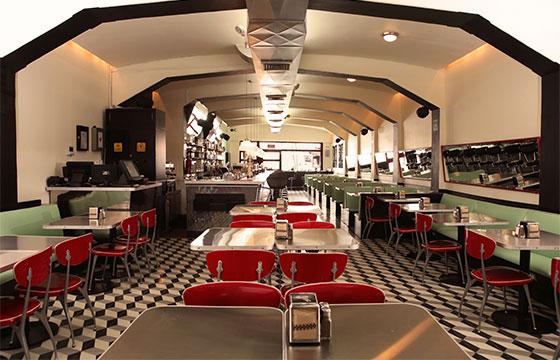restaurante barracuda dinner