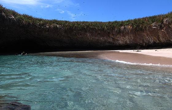 Flickr-Parque Nacional Islas Marietas-Christian Frausto Bernal-editada-http://bit.ly/1PVU7xj