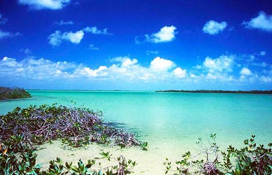 playa de Boca Paila