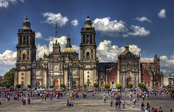 Capilla Centro Histórico