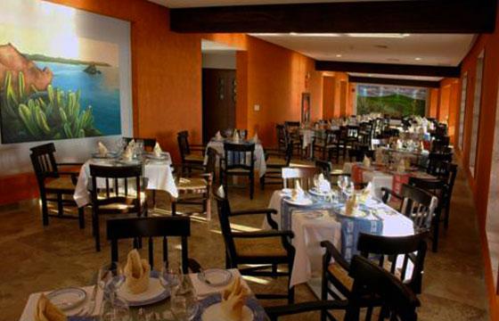 Restaurante del Azul Ixtapa Grand All Suites