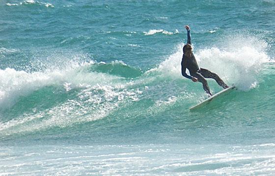 Cool surf-João Trindade-Flickr
