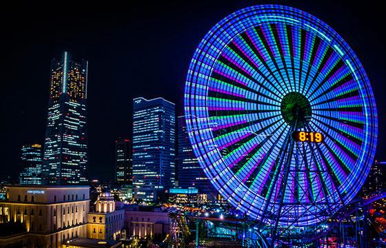 Cosmo Clock 21 at 819-aotaro-Flickr