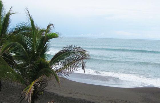 Playa El Real