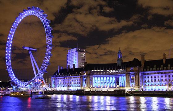 London Eye Nightscape-Editada-Aero Pixels-http://bit.ly/1PHS0K7-Flickr