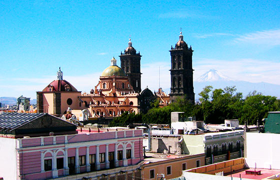 Puebla, Mexico-Russ Bowling-Flickr