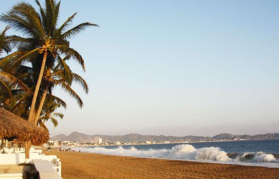 Playa Salagua