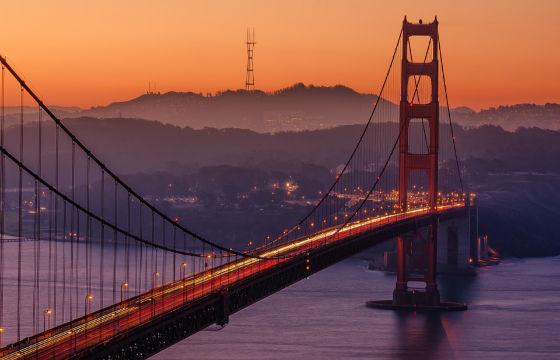 ciudad San Francisco