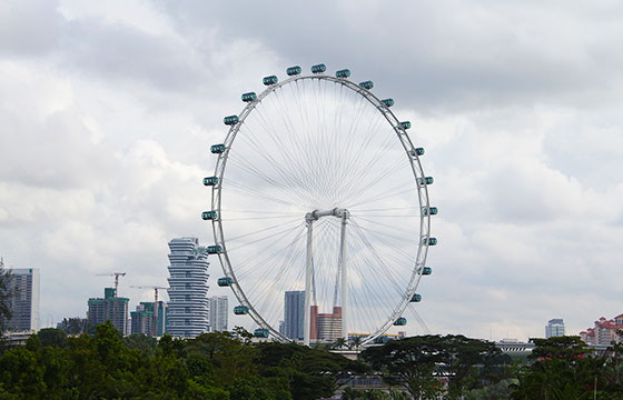 Singapore Flyer-Editada-Kristina D.C. Hoeppner-http://bit.ly/1RNzEsx-Flickr