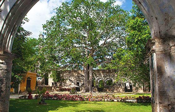 Hacienda de Uayamon