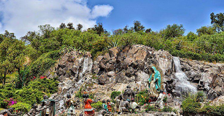 Punta Cerro de Tepeyac