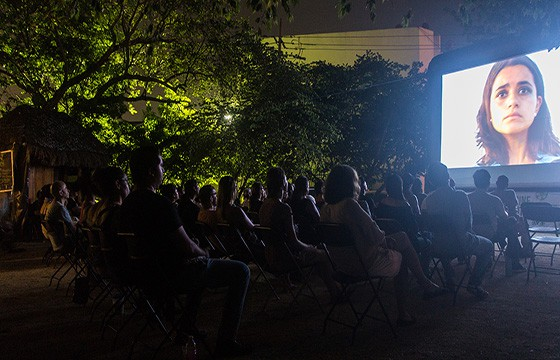 Cine ambulante