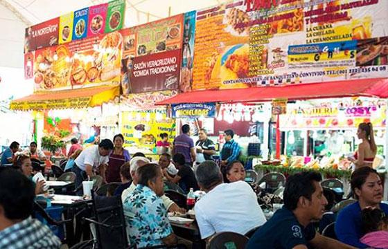 gastronomía Puebla