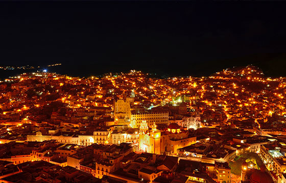 Guanajuato, Mexico-Russ Bowling-Flickr