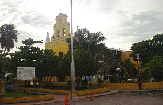 Kanasín en Yucatán