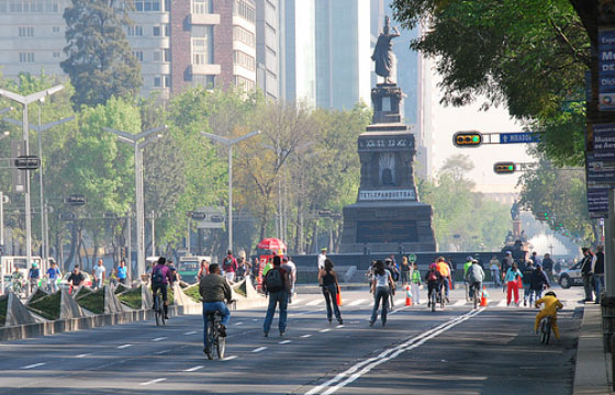 Paso de la Reforma