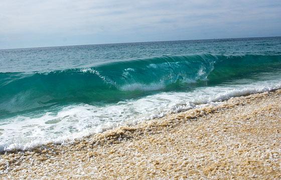 Playa del amor, Cabos San Lucas-Editada-Karen Blaha-http://bit.ly/1VCjk5a-Flickr