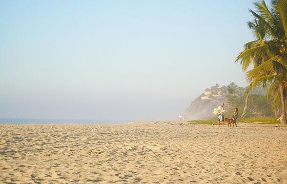 The view from San Francisco's beach-editada-Brett L.-http://bit.ly/23Lz4nv- Flickr