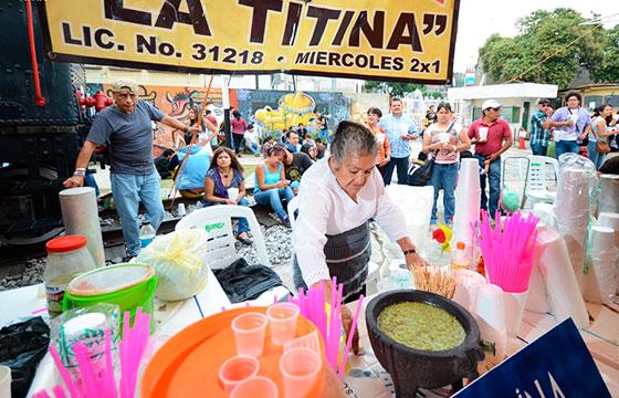 Feria de las Pulquerías 2016
