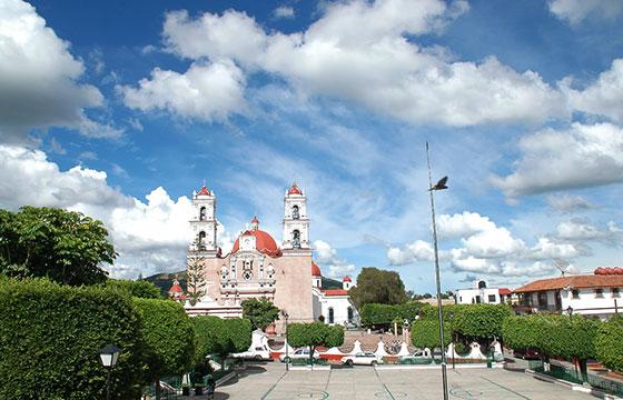 Pueblo Tonatico