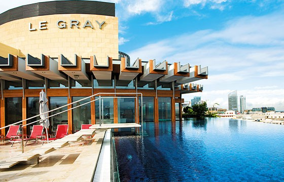 Le Gray Hotel, Beirut