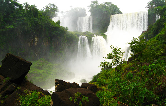 Cataratas de Iguazú-Editada-Hector Garcia-http://bit.ly/23vDuNm-Flickr