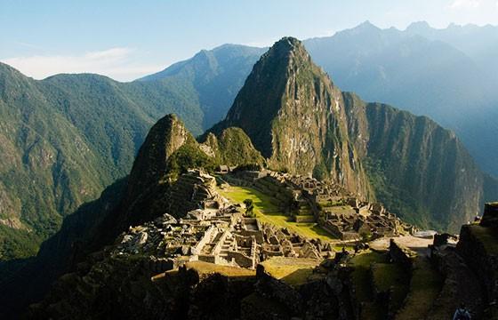 Machu Picchu 12-funkz-Flickr
