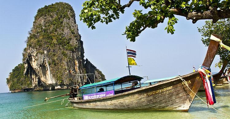 Viajes a Tailandia-Jane Jean-Flickr