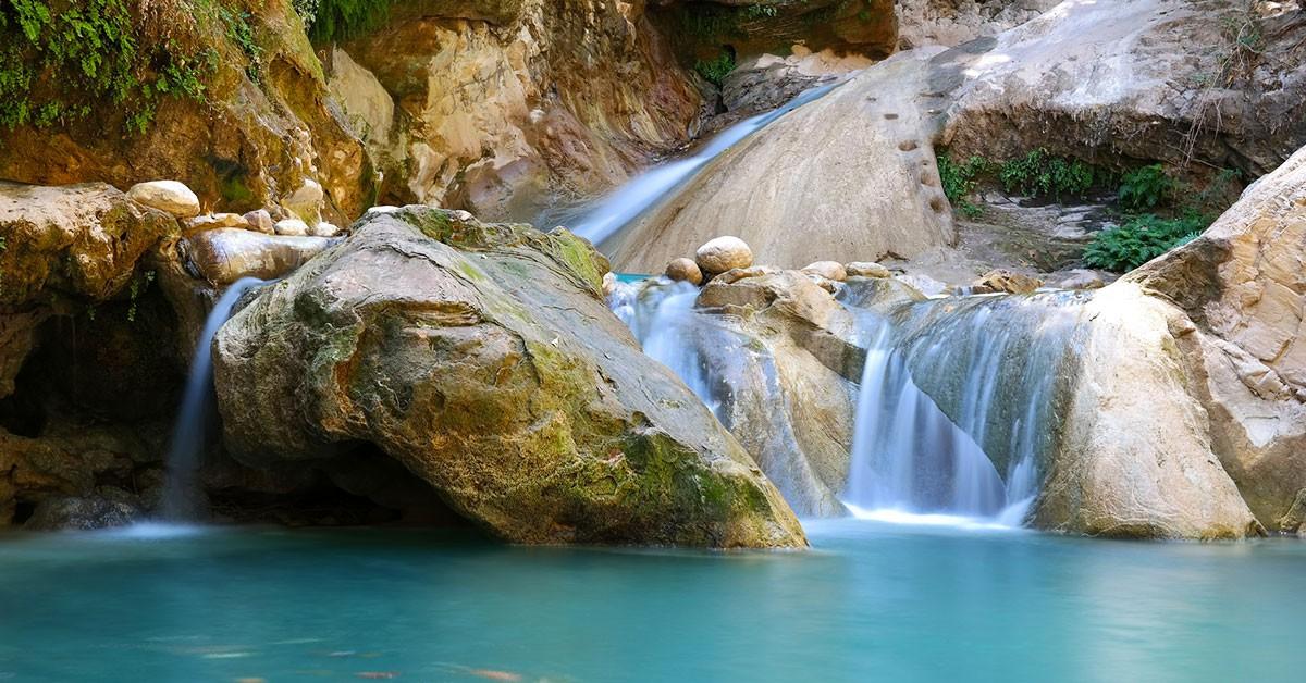 7 extraordinarias pozas de m xico que debes visitar el - Piscinas naturales mexico ...