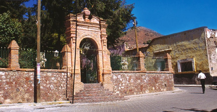 Pinos, Zacatecas