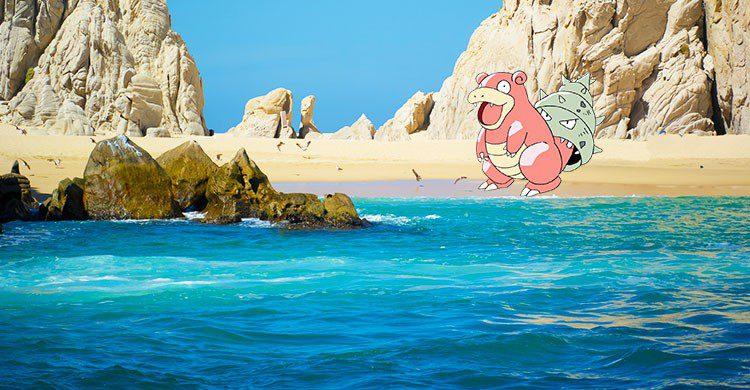 Cabo Pelican Beach